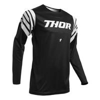 Thor 2020 Prime Pro Strut Jersey Black/White
