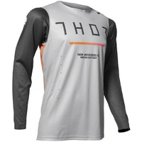 Thor 2020 Prime Pro Trend Jersey Grey