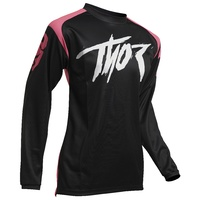 Thor 2020 Sector Link Womens Jersey Pink
