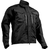 Thor 2019 Terrain Jacket Black