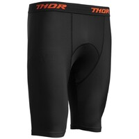 Thor 2020 Comp Shorts Black