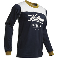 Thor 2021 Hallman GP Jersey Midnight