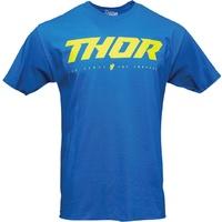 Thor 2020 Loud 2 Tee Shirt Royal