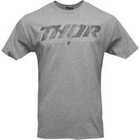 Thor 2020 Loud 2 Tee Shirt Heather Gray/Camo