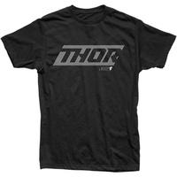 Thor 2020 Lined Tee Shirt Black