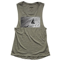Thor 2019 Induction Womens Tank Top Olive