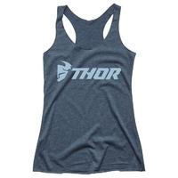 Thor 2019 Loud Womens Tank Top Indigo