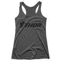 Thor 2019 Loud Womens Tank Top Heather