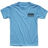 Thor 2019 Goods Youth Tee Shirt Turquoise