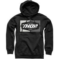 Thor 2020 Service Fleece Hoodie Black