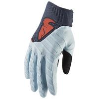 Thor 2019 Rebound Gloves Sky/Midnight