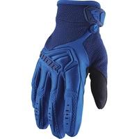 Thor 2021 Spectrum Gloves Blue