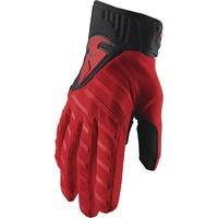 Thor 2021 Rebound Gloves Red/Black