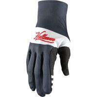 Thor 2021 Hallman Mainstay Gloves Midnight/White