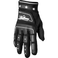 Thor 2022 Hallman Digit Gloves Black/White