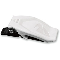 Thor 2021 Replacement Buckle Kit White for Blitz XP Youth Boots