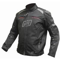 Rjays Stinger II Ladies Jacket Black