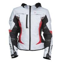 Rjays Tracer Ladies Jacket Grey