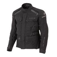 Rjays Tour Jacket Black/Black