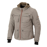 Rjays Vincent Jacket Olive