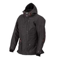 Rjays Covert Jacket Grey