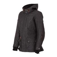 Rjays Covert Ladies Jacket Grey