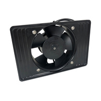 Zippers TM-EA7000 Oil Cooling Fan for M8 Touring 17-UpOil Cooled Models (Exc. CVO models)