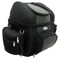 TM Motorcycle Luggage TMBAG012 Route 66 Sissy Bar Bag