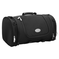 TM Motorcycle Luggage TMBAG014 Route 66 Deluxe Roll Bag