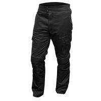 Rjays Dune Mens Pant Black/Grey