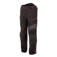 Rjays Adventure Pants Black/Black