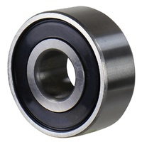 """Seal Wheel Bearing 00-up Models with 3/4"""" Axle Sold Ea Fits Harley or Custom Motorcycles"""