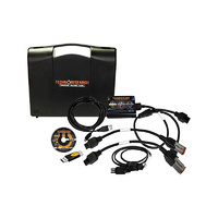 TechnoResearch TR3-001-004 Centurion Super Pro Diagnostic Kit (Harley Only)