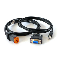 TTS Inc TTS-2000014 4 Pin Cable (Kit)