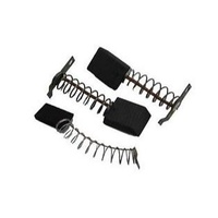 Accel 192301 Generator Brush Set (3) 32-57 Knucklehead & Panhead Models Oem 30425-51