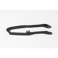 UFO Swingarm Chain Slider Black for Honda CR125 95-97/250 95-96