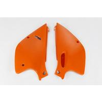 UFO Side Panels Orange (98-18) for KTM 380/400/620 93-99