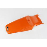UFO Rear Fender Orange (98-18) for KTM 400/620 93-99