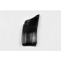 UFO Rear Shock Mud Plate Black for KTM SX/SX-F 07-15/SX 250 2016/EXC/EXC-F 08-16