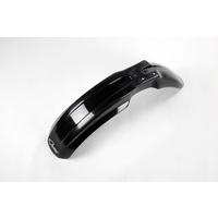 UFO Front Fender Black for Husqvarna CR 125/250/360 00-03