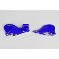 UFO Handguards Reflex Blue for Yamaha YZ 125/250 01-20/YZF 250/400/426 01-02/WRF 250/400/426 01-02
