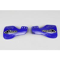 UFO Handguards (New Style) Reflex Blue for Yamaha WRF 250/450 04-10