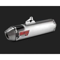 Vance & Hines V12175 TI Pro Slip-On Muffler Suzuki RMZ450 08-12 - CC2E