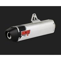 Vance & Hines V15181 XCR Slip-On Muffler for Yamaha YZ250F 06-09 (Will Become V15161)