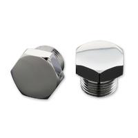 Vance & Hines V16926 O2 Sensor Bungs Port Plug Kit 10mm