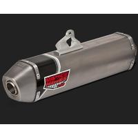 Vance & Hines V25173 TI Header Pipe for Yamaha YZ250F 10-12