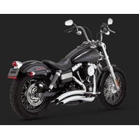 Vance & Hines V26071 Big Radius Dyna 06-17 (Excludes Switchback)