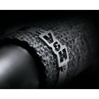 Vance & Hines V26523 Header Wrap Kit Black