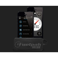 Vance & Hines V66007 Fuelpak FP3 Fuel Management System for Softail 07-10/Dyna CVO 07-11/Sportster CVO 07-13 Includes Touring/CVO XR1200 & 07-13