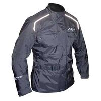 Rjays Vector Jacket Black Stout